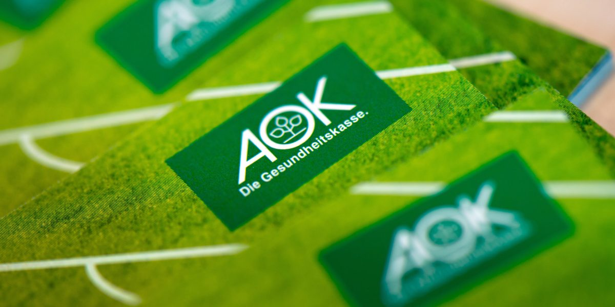 new aok